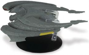 Star Trek Official Starships Collection Son'a Flagship Special Eaglemoss